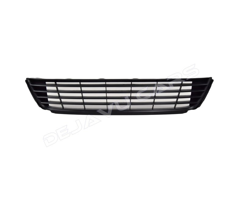 Front Bumper Grill for Volkswagen Polo 5 (6R) R line