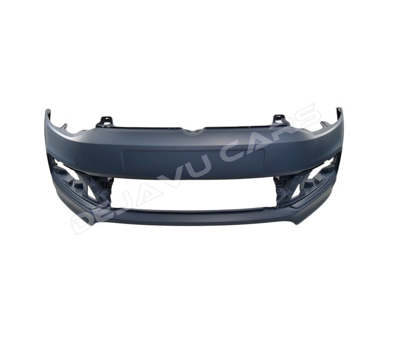 Front Bumper for Volkswagen Polo 5 (6R) R line