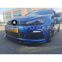 Front Splitter V.1 für Volkswagen Golf 6 R20