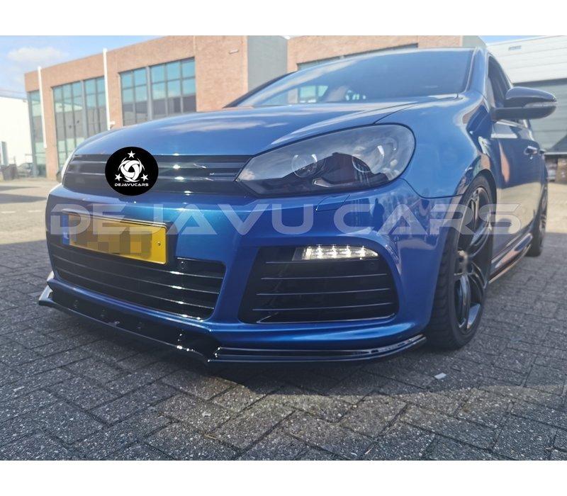 Front Splitter V.1 for Volkswagen Golf 6 R20