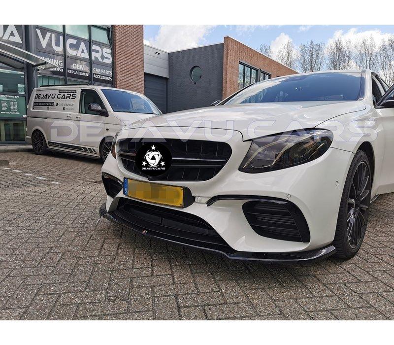 E63 AMG Look vordere Stoßstange für Mercedes Benz E-Klasse W213