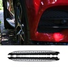 OEM LINE Running boards Set Mercedes Benz GLC Class X253 SUV & C253 Coupe