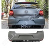 OEM LINE® R20 Look Achterbumper voor Volkswagen Polo 6R / 6C