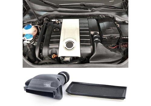 OEM LINE® Carbon look Sport Air filter for Volkswagen Golf 5 GTI