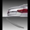 OEM LINE® Sport Tailgate spoiler lip V.2 for Audi Audi A4 B8 Saloon
