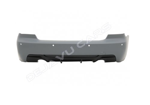 OEM LINE® M-Performance Look Rear bumper for BMW 3 Series E92 / E93