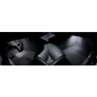 LED Verlichtingsset Voetenruimte | Rood of Wit voor BMW