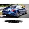 OEM LINE® C63S  AMG Look Diffuser voor Mercedes Benz C-Klasse W205 / S205