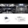 OEM LINE® OEM Line LED Interior Lights Package for Audi A3 8V / S line / S3