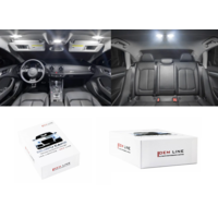 OEM Line LED Interior Lights Package for Audi A3 8V / S line / S3