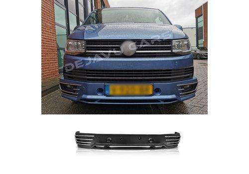OEM LINE® Sportline Look V.2 Front bumper for Volkswagen Transporter T6