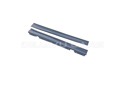 OEM LINE® M-Tech Look Side skirts voor BMW 3 Serie E90 / E91