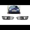 OEM LINE® Voorbumper rooster voor Audi A6 C7 S line / S6 C7