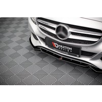 Front Splitter for Mercedes Benz C-Klasse W205