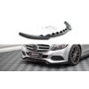Maxton Design Front Splitter for Mercedes Benz C-Klasse W205