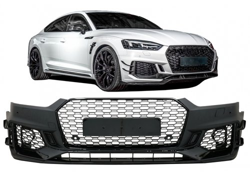 OEM LINE® RS5 Look Front bumper for Audi A5 B9 F5