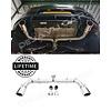 OEM LINE® GTI Look Sport Exhaust System for Volkswagen Golf 7 / GTI & Clubsport / GTD / GTE