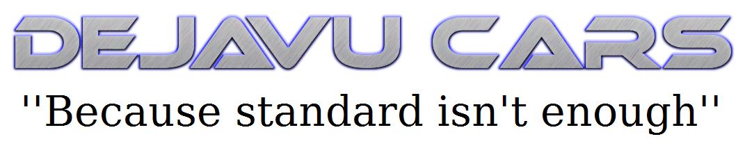 WWW.DEJAVUCARS.EU