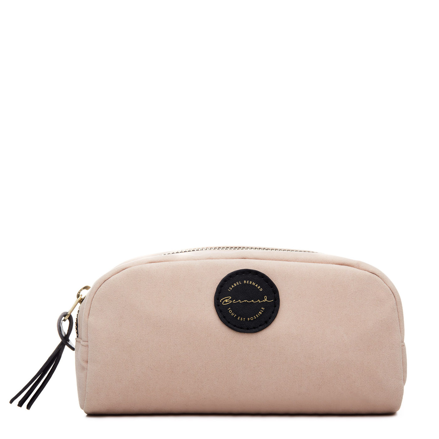 Isabel Bernard Beauty bag rosa