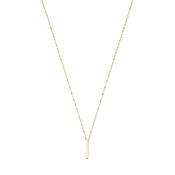 Isabel Bernard Le Marais Eloise 14 carat gold collier