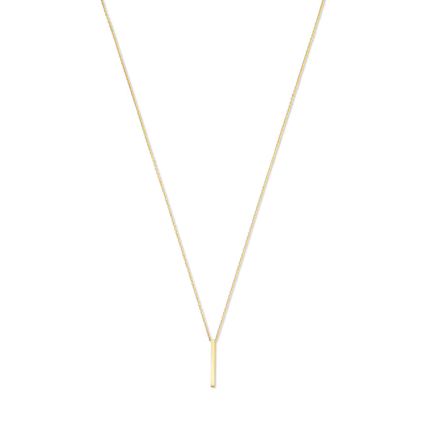 Isabel Bernard Le Marais Eloise collana in oro 14 carati