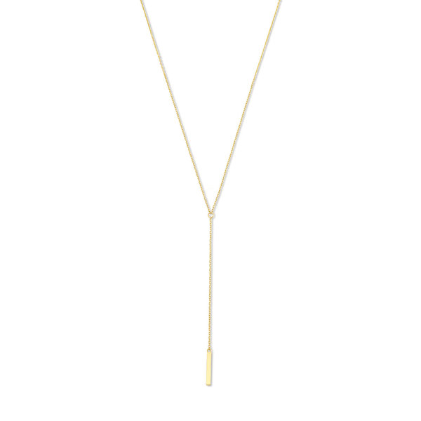 Isabel Bernard Le Marais Dauphine 14 carat golden collier