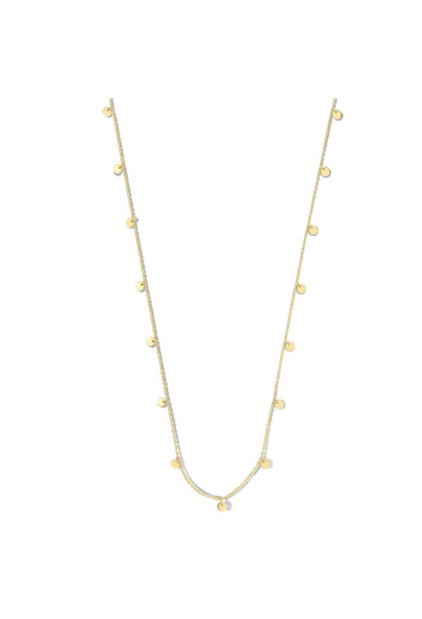 Isabel Bernard Le Marais Cléa 14 carat gold necklace
