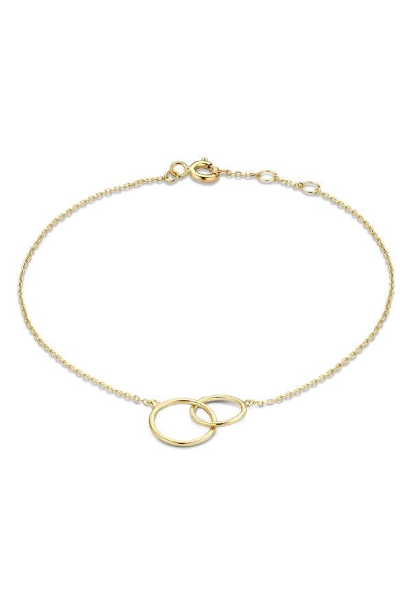 Isabel Bernard Rivoli Coline 585er Goldarmband