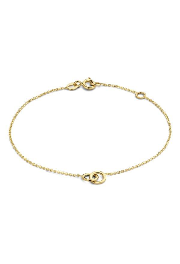 Isabel Bernard Le Marais Noëmie 14 carat gold bracelet