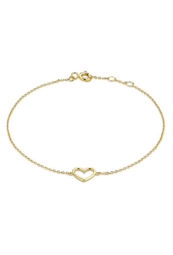 Isabel Bernard Le Marais Alix 14 karat guld armbånd