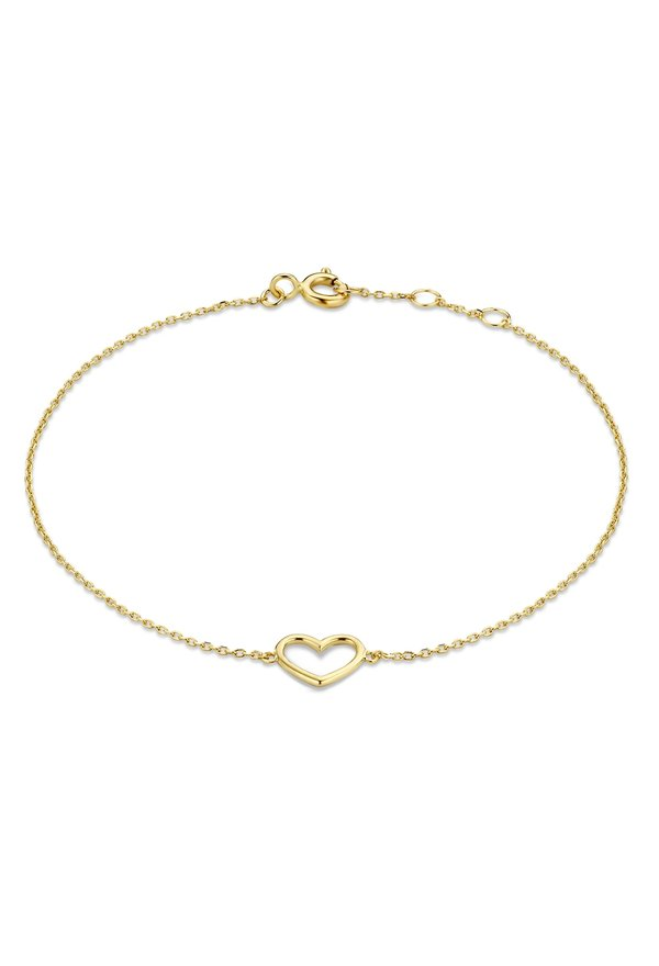 Isabel Bernard Le Marais Alix bracciale in oro 14 carati
