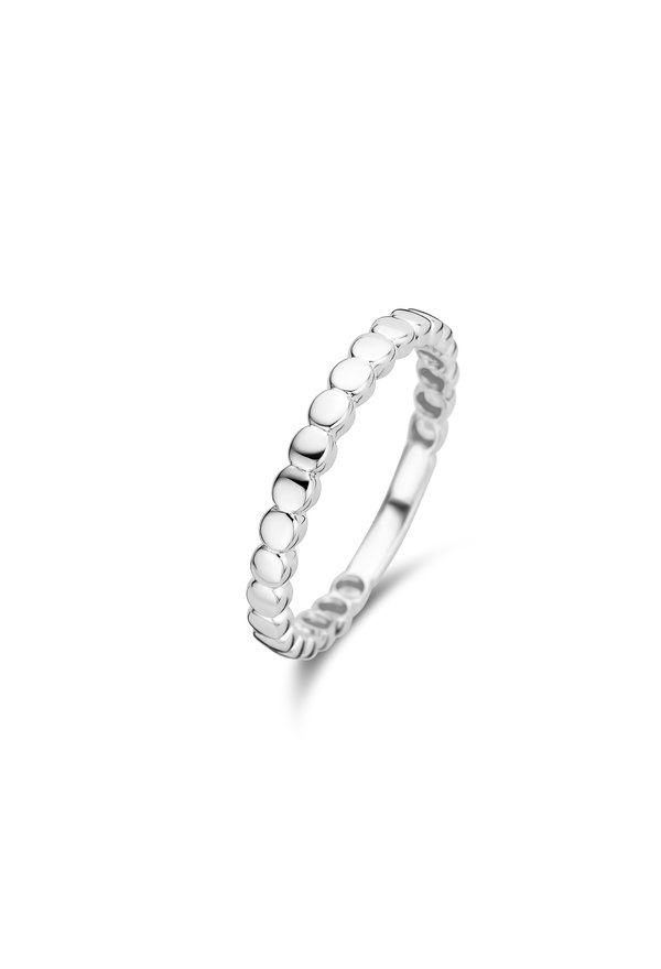 Isabel Bernard Saint Germain de L'Abbaye 14 carat white gold ring