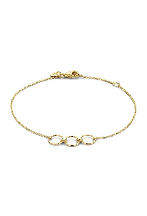 Isabel Bernard Belleville Anna 14 karaat gouden armband