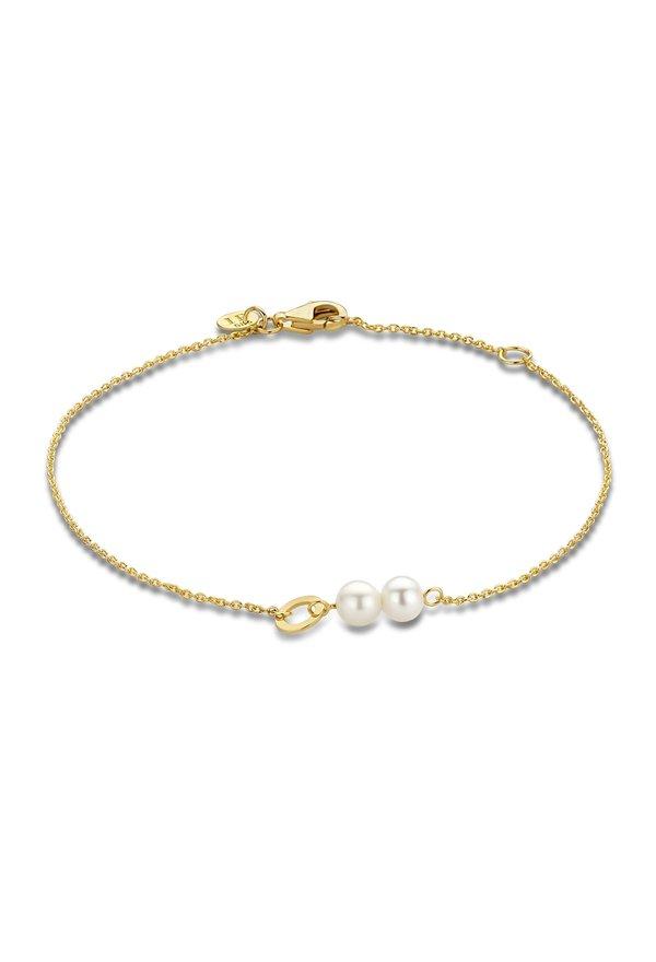 Isabel Bernard Belleville Mila bracelet en or 14 carats