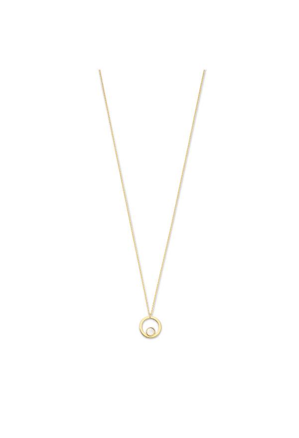 Isabel Bernard Belleville Mila collana in oro 14 carati