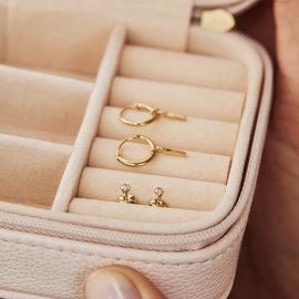 Isabel Bernard Jewellerybox pink