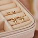 Isabel Bernard Boîte à bijoux rose