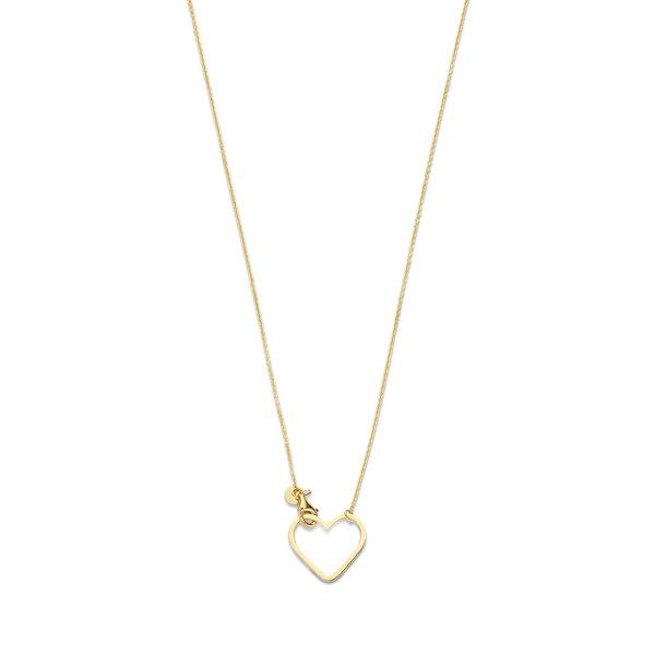 Isabel Bernard Belleville Amore 585er Goldkette