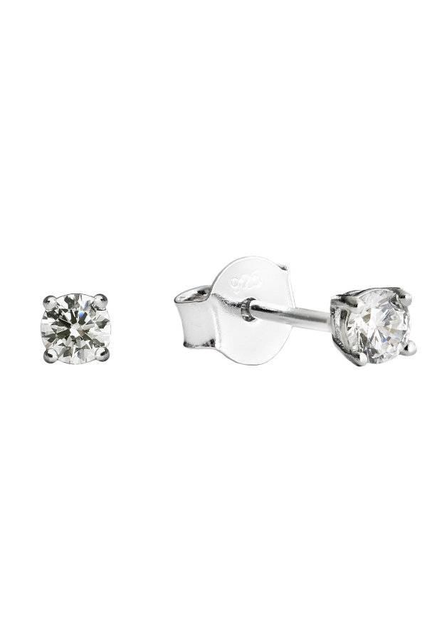 Gratis zilveren oorstekers t.w.v. €29,95