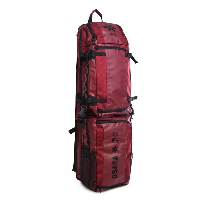 Custom Stickbag