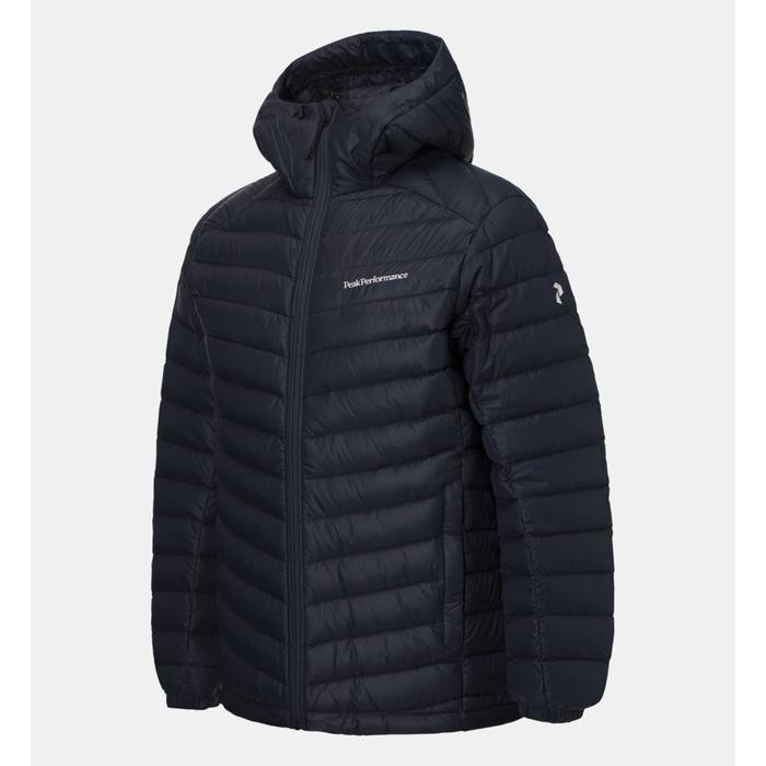 MEN'S PERTEX FROST DOWN HOODED JACKET