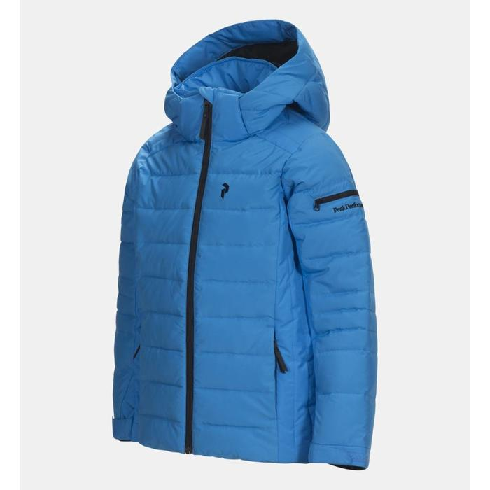 KIDS PADDED BLACKBURN SKI JACKET