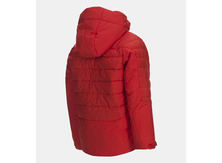 KIDS PADDED SHIGA SKI JACKET