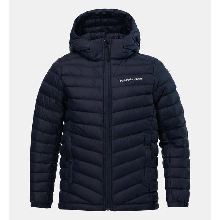 KIDS FROST DOWN HOODED JACKET