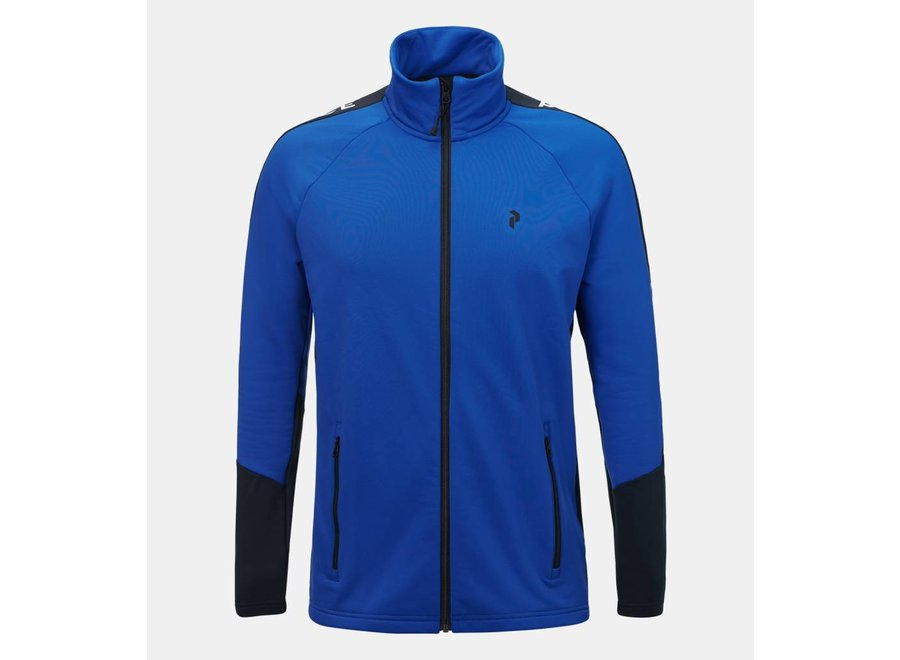 MEN'S STRETCH RIDER ZIP-UP
