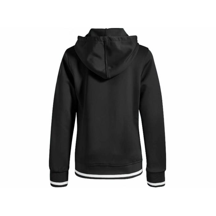 Kids tech hooded