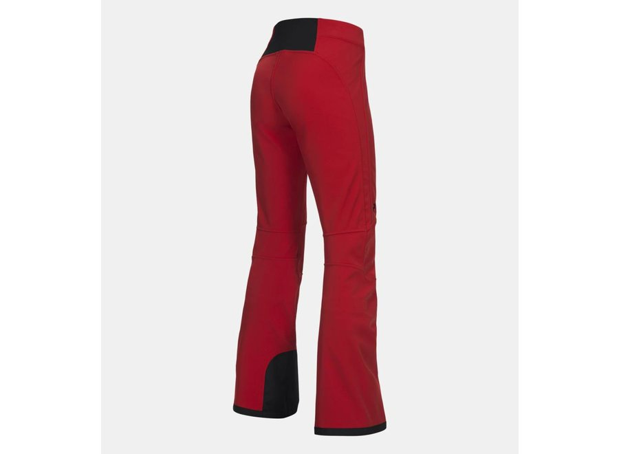 WOMEN'S PADDED STRETCH SKI PANTS