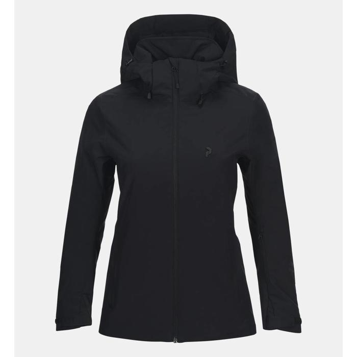 WOMEN'S PADDED HIPECORE+ ANIMA SKI JACKET
