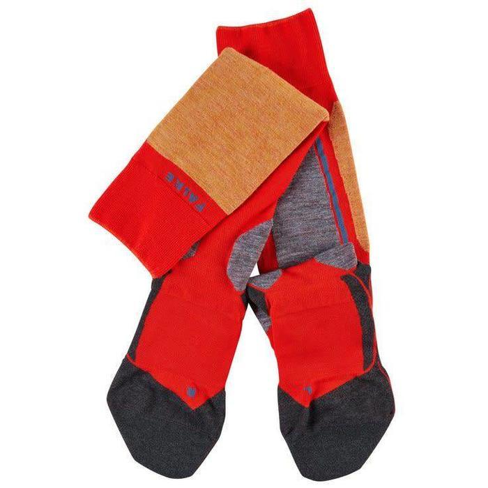 SK6 mannen ski sokken