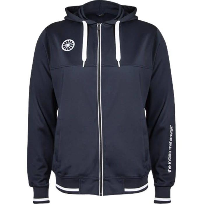 Men's tech hooded IM